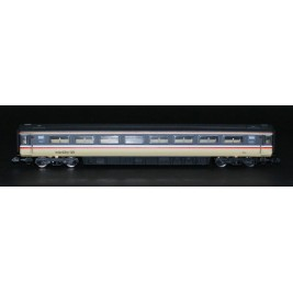 2P-005-132  N Gauge MK 3 Intercity 125 Executive First 12061 Loco Hauled (Livery Error)