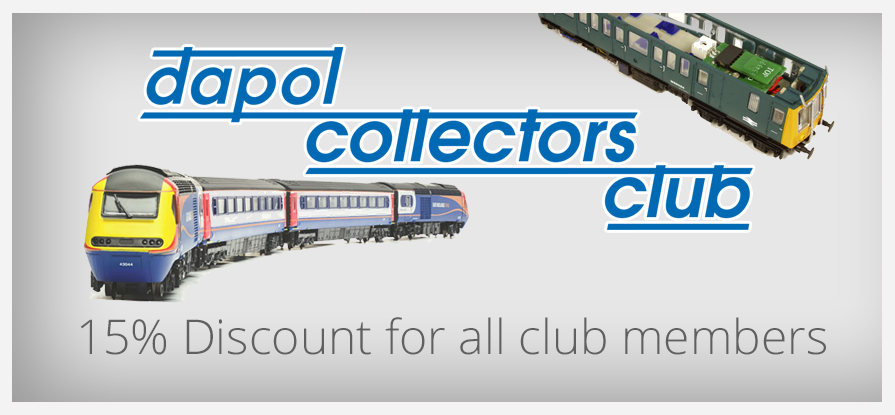 Collectors Club