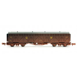 2F-024-006 N Gauge Siphon G. GWR 1451 Weathered