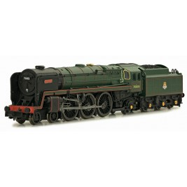 2S-017-003D N Gauge Britannia 70009 Apollo BR Early Crest DCC Fitted