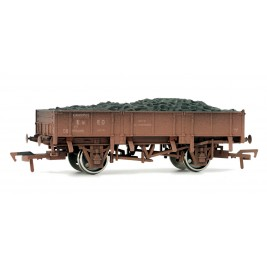 4F-060-002 OO Gauge Grampus BR Weathered