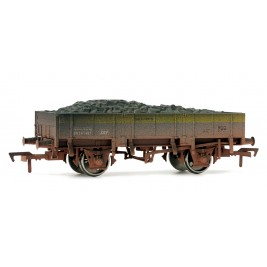 4F-060-014 OO Gauge Grampus Dutch Livery DB988579 Weathered