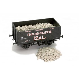 7S-000-003 O Gauge Limestone Load Kit (Real Limestone) Approx 210g
