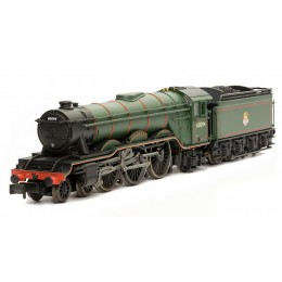 ND129HD N Gauge A3 60094 'Colorado' BR Lined Green Early Crest  DCC Fitted