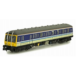 ND210A N Gauge Class 122 #55012 Regional Railways Livery (122112) Dummy