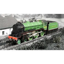 ND120D N Gauge B1 LNER Green 1234