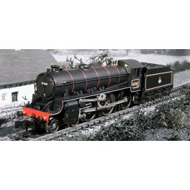 ND120F N Gauge B1 BR Lined Early Crest 61363
