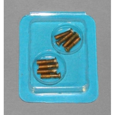 Dapol B804 Track Cleaner Pads for Dapol B800 Track Cleaner
