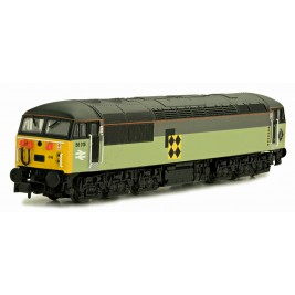 2D-004-004D N Gauge Class  56 56016 Triple Grey Coal Sector DCC Fitted