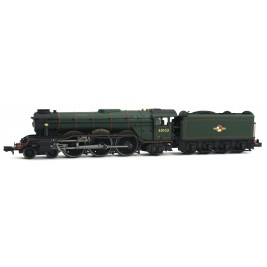 2S-011-006 A3 Flying Scotsman 60103 BR Green Late Crest