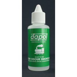 B810 Dapol Smoke Oil Non Odour 50ml