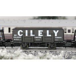 2F-038-011 N Gauge 20T Mineral Wagon Cilely