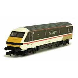 2D-017-002 N Gauge Mk 3 DVT Intercity 82101