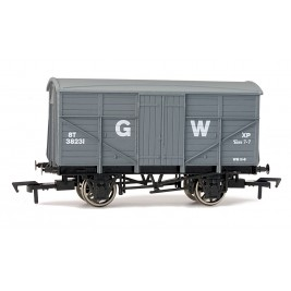 4F-015-001 OO Gauge Fruit Mex GWR 38231