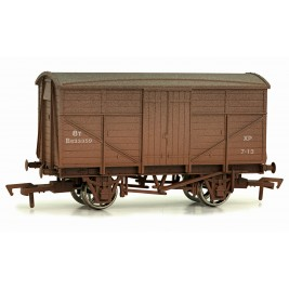 4F-015-008 OO Gauge Fruit Mex BR  B833359 Weathered