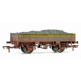 4F-060-004 OO Gauge Grampus Dutch Livery D988546 Weathered