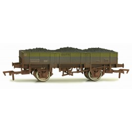 4F-060-012 OO Gauge Grampus Dutch Livery DB988532 Weathered