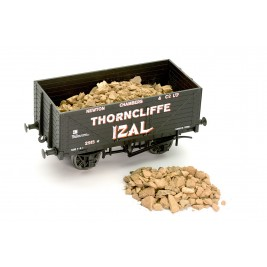 7S-000-002 O Gauge Iron Ore Load Kit (Real Iron Ore) Approx 180g