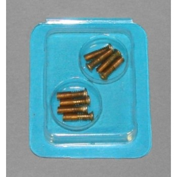 B806 Pick Up Springs For the Dapol OO Gauge Track Cleaner