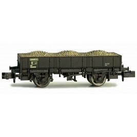 2F-060-011 N Gauge Grampus BR Black DB990412