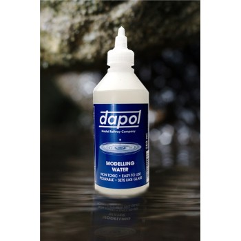 4A-000-002 Dapol Modelling Water 250ml